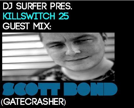 KS 25 Scott Bond